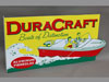 DURACRAFT BOAT SALES Sign