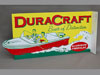 DURACRAFT BOAT SALES Flange Sign