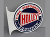 HOLLEY EQUIPPED Carburetor SIGN