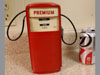 Gilbarco Gas Pump Lighter Fluid Dispenser